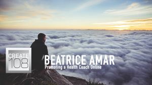 Beatrice Amar - Health Coach
