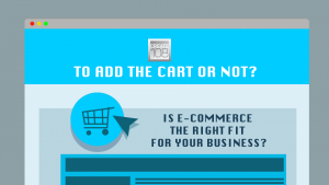 E-Commerce or Brochure Website Which is Best Solution For My Business