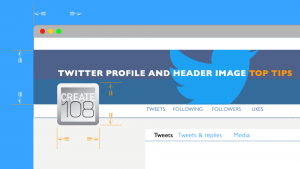 Know Your Twitter Profile and Header Image Sizes and More