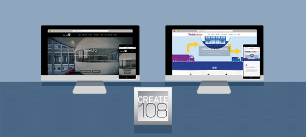 PiuAlto & Vandel Couriers: Two New Websites Launched
