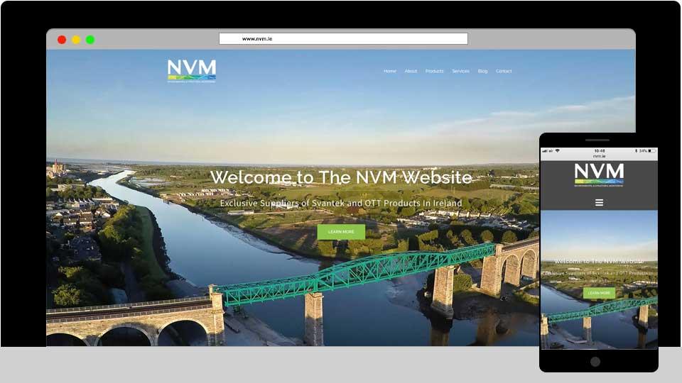 NVM Drogheda