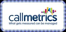 Create 108 Callmetrics